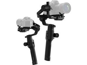 DJI Ronin-S Standard Handheld 3-Axis Stabilizer with All-in-one Control for DSLR and Mirrorless Cameras