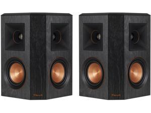 Klipsch RP-402S Reference Premiere Surround Speakers – Black – Pair