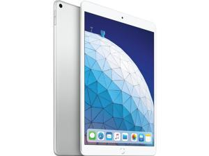 """Apple 10.5"""" iPad Air (Early 2019, 256GB, Wi-Fi Only, Silver)"""