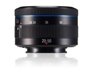 EX-S2050BNB - Zoomobjektiv - 20 -50 mm