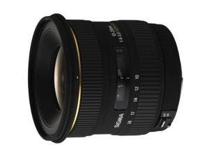 Sigma Zoom Normal-Telephoto 55-200mm f//4-5.6 DC 10x High Definition 2 Element.
