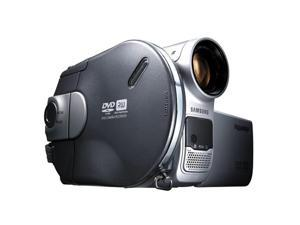 Samsung DC564 1.1MP DVD Camcorder with 26x Optical Zoom