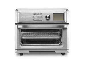 Cuisinart Digital AirFryer Toaster Oven with Intuitive Programming Options TOA-65