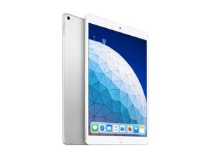 """Apple 10.5"""" iPad Air (Early 2019, 64GB, Wi-Fi Only, Silver)"""