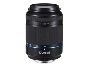 Samsung 50-200mm Telephoto zoom lens for NX Series Cameras