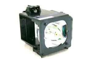 Samsung HLT4675S  Genuine Compatible Replacement Projection TV Lamp. Includes New UHP 120W Bulb and Housing