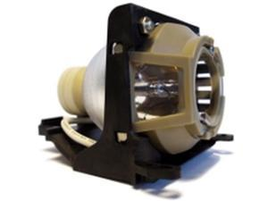 LG AJ-LA50  OEM Compatible Replacement Projector Lamp . Includes New Osram UHP 120W Bulb and Housing