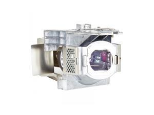 Viewsonic RLC-098  OEM Replacement Projector Lamp . Includes New Philips UHP 210W Bulb and Housing
