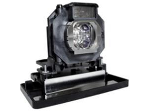 Panasonic PT-AE4000U  OEM Replacement Projector Lamp . Includes New Philips UHM 170W Bulb and Housing
