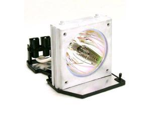 Sagem MDP 2000-X  Genuine Compatible Replacement Projector Lamp . Includes New SHP 200W Bulb and Housing
