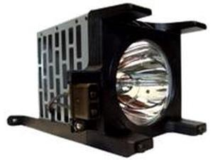 Replacement for Toshiba 62jm9uae Lamp /& Housing Projector Tv Lamp Bulb by Technical Precision