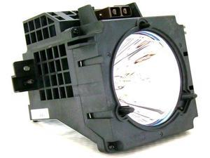 Sony KF-60XBR800 Rear Projector TV Assembly with OEM Bulb and Original Housing