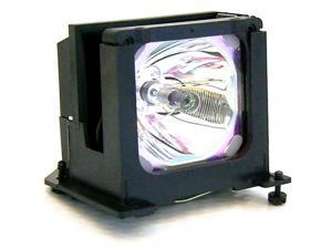 NEC VT540  Genuine Compatible Replacement Projector Lamp . Includes New NSH 160W Bulb and Housing