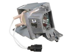 Optoma BL-FP195A  OEM Replacement Projector Lamp . Includes New Osram P-VIP 190W Bulb and Housing