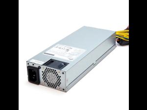FSP Mini ITX Solution / Flex ATX 850W >92% Efficiency Full Range AC Input Power Supply (FSP850-50FGPGH3)