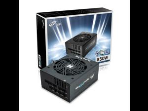 FSP Hydro PTM Pro 850W 80 Plus Platinum Full Modular ATX 12V Power Supply (HPT2-850M)