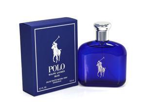 Polo Blue - 4.2 oz EDT Spray
