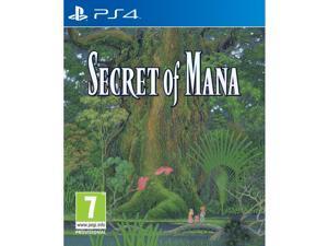 Secret of Mana PS4 Game