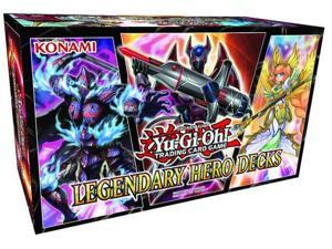 Yu-Gi-Oh!: Legendary Decks II Themed Starters (Yugi, Kaiba, Joey) -  Newegg com