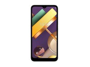 LG K22 Plus 64GB Dual SIM LM-K200HAW 6.2 in TFT IPS LCD Display Factory Unlocked 4G LTE 3GB RAM Dual Camera Smartphone - Titan - International Version