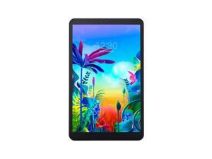 LG G Pad 5 10.1 inch 32GB LMT600 T-Mobile Wi-Fi + 4G IPS Display 4GB RAM Android Tablet - Silver