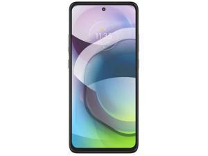Motorola Moto G 5G 128GB/6GB RAM XT2113-3 GSM Factory Unlocked 6.7 in LTPS IPS LCD Display Triple Camera Smartphone - Volcanic Grey - International Version