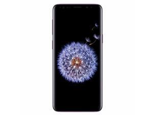 "Samsung Galaxy S9 64GB G960U  GSM Unlocked 4G LTE 5.8"" Super AMOLED 4GB RAM 12MP Smartphone - Lilac Purple"
