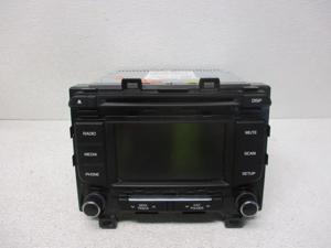 Hyundai, Head Units & Receivers, Car Electronics, Automotive
