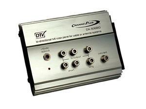 Linear DA-506BID Channelplus Bi-Directional Rf Distribution Amplifier