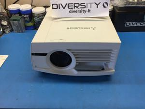 Mitsubishi FullHD 1080p 1920x1080 5000 Lumens LCD Projector FL7000U
