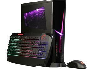 MSI Gaming Desktop Trident X Plus 9SE-041US Intel Core i7 9th Gen 9700K (3.60 GHz) 16 GB DDR4  2 TB HDD 256 GB SSD NVIDIA GeForce RTX 2080 Windows 10 64-bit