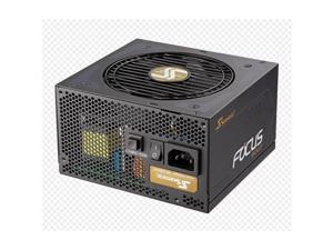 Seasonic SSR-550FM FOCUS 550W 80 PLUS Gold ATX12V Power Supply