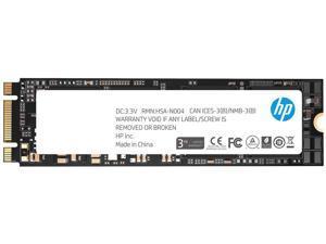 HP S700 M.2 2280 250GB SATA III 3D TLC NAND Internal Solid State Drive (SSD) 2LU79AA#ABC