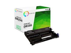 Equivalent to Brother TN-450 2600 Page Yield SuppliesMAX Compatible Replacement for CIG200206P Toner Cartridge