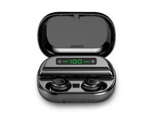 V9 Bluetooth 5.0 Headset Wireless Earphones Mini Earbuds Headphones