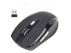 2.4 GHz PC Maus Kabellos USB Wireless Mouse Gaming Notebook Computer Laptop Funk