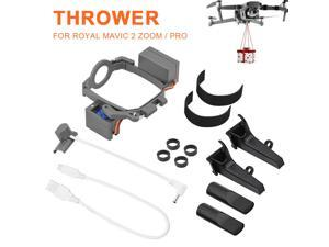 High Quality Drone Accessories Air-Dropping Thrower for DJI Mavic 2 Pro & Zoom