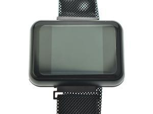 Compatible Bluetooth Smart Watch for Android Samsung Smart Watch 2 IN 1