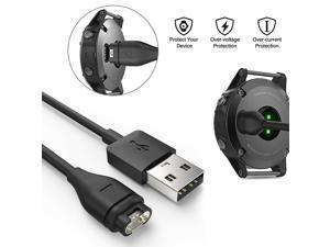 USB Charger Charging Cable Cord for Garmin Fenix 5/5S/5X Vivoactive Vivo sport