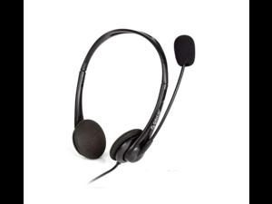 Ionlyyou® USB Headset Microphone Digital Stereo USB Headset BOOM Microphone