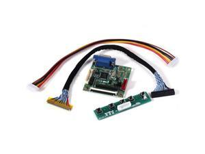 "Useful MT6820-B Universal LVDS LCD Monitor Driver Controller Board 5V 10""- 42"""