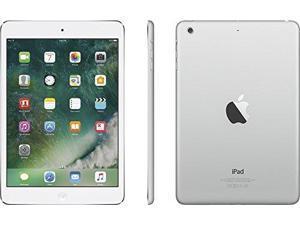 Apple 32GB iPad Air 2 (Wi-Fi Only, Silver)