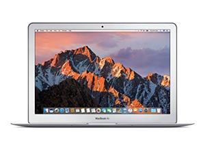 """Apple MacBook Air 13.3"""" i5 1.8ghz 8gb 256gb Mid 2017 - Silver"""