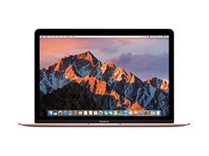 """Apple 12"""" MacBook Retina 1.3GHz Intel Core i5 Dual Core Processor 8GB RAM 512GB SSD Mac OS - Rose Gold"""