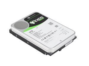 "Seagate Exos X14 ST12000NM0038 12TB HardDrive SAS 12Gb/s SAS 3.5"" Drive Internal"