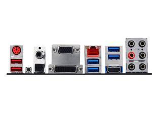 MSI MSI Gaming Z97-G45 Gaming LGA 1150 Intel Z97 HDMI SATA 6Gb/s USB 3.0 ATX Intel Motherboard