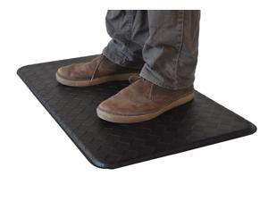 Anti-Fatigue Floor Comfort Mat For Standing Desk, Kitchen, Or Anywhere You Stand!