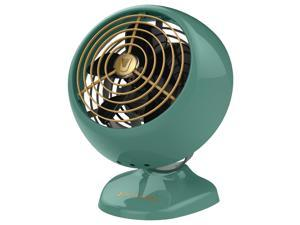 Vornado MINICLASGRN VFAN Mini Classic Vintage Air Circulator - Green