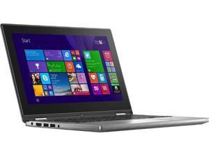 Dell Inspiron 15-7559 Core i7-6700HQ - 2.60 GHz 1 TB 8 GB