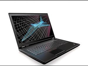Lenovo ThinkPad P50 Core i7-6820HQ 2.70 GHz 256 GB 16.0 GB